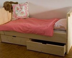 juniorbed cama nina
