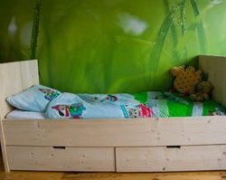 juniorbed cama nino