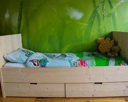 juniorbed cama nino
