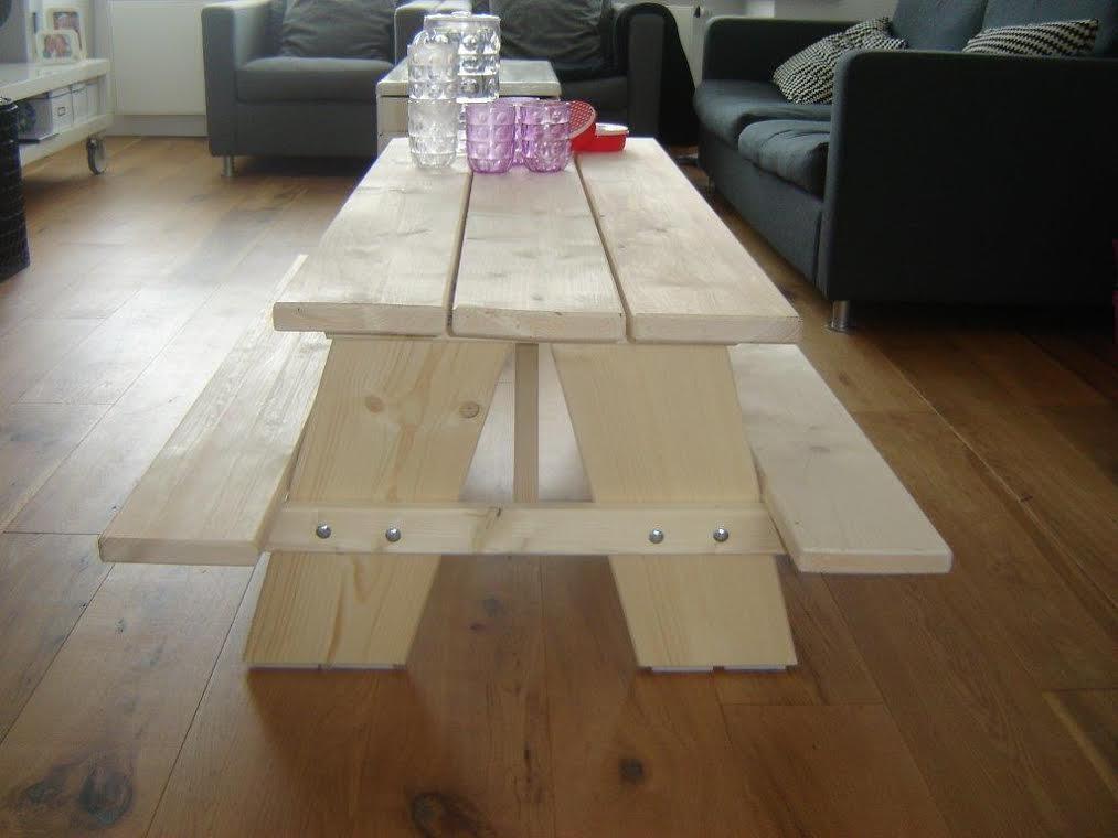 Kinder Picknick Tafel : Kinder picknicktafel cm lang robuuste kwaliteit