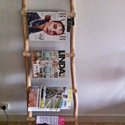 deco ladder