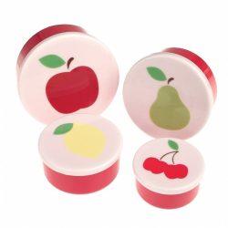 snackdoosjes Fruit