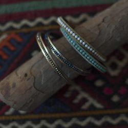Biba armband small assorti II