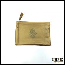 Liberte gold bag medium