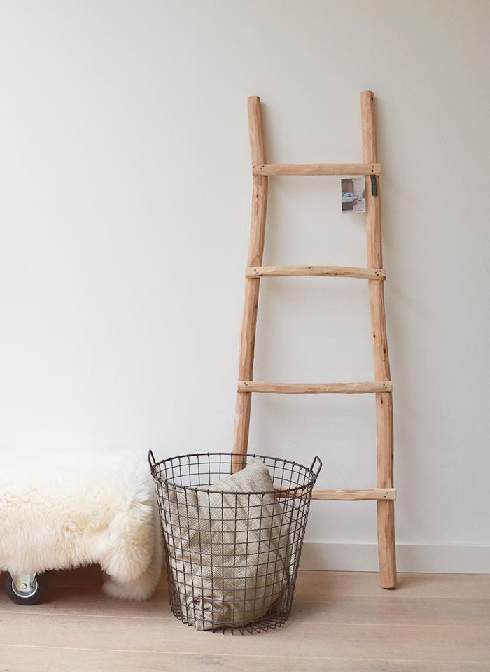 mono decoratie ladder kids – todosninos – online lifestyle store, Deco ideeën